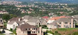 Austin Neighborhoods Picture