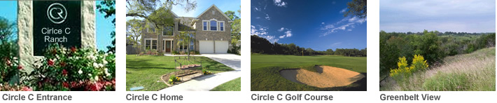 Circle C Ranch in Austin TX Picture