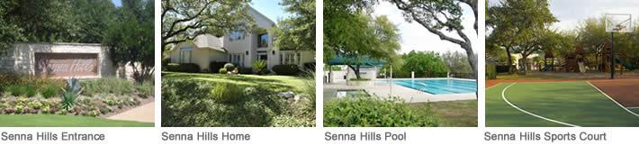 Senna Hills Austin TX Image
